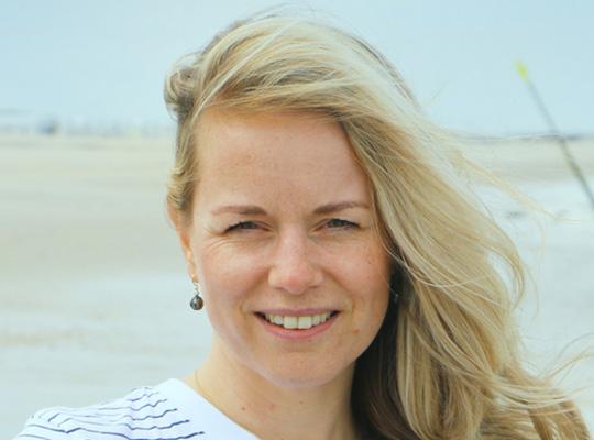 Ellen Geerdink | Mede-oprichter SkinBreeze