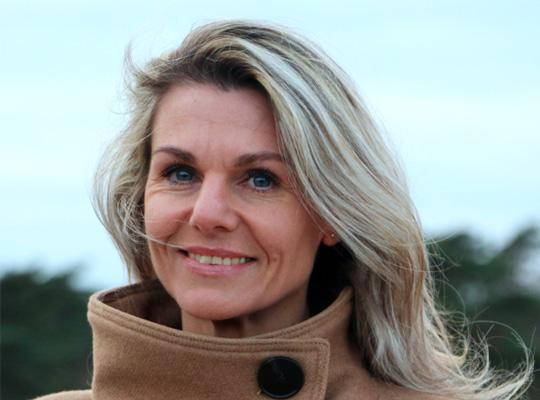 Wendy Mertens | Team SkinBreeze