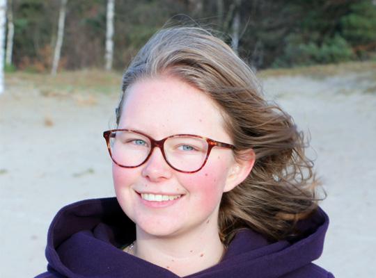 Ellen Smit | Team SkinBreeze