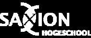 Saxion-logo_wit