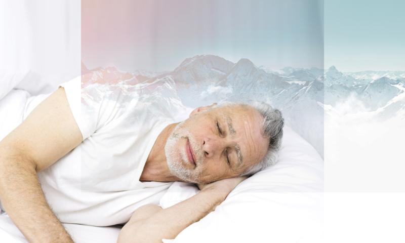 Oorzaken nachtzweten? SkinBreeze biedt inzicht én een oplossing!