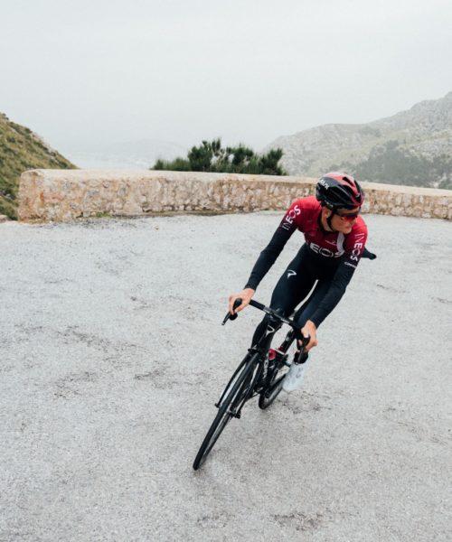Dylan Van Baarle - Team INEOS